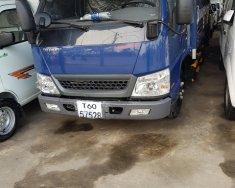 Bán gấp xe tải Hyundai Đô Thành 2T4, giá rẻ nhất thị trường giá 380 triệu tại Tp.HCM
