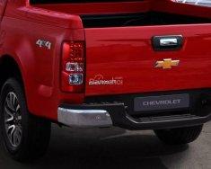 Bán Chevrolet Colorado 2018 nhập nguyên chiếc. Gọi để có giá tốt nhất miền Nam giá 624 triệu tại Đồng Nai