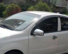 Bán Daewoo Gentra sản xuất năm 2011, màu trắng, giá 225tr giá 225 triệu tại Bình Dương