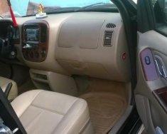 Bán xe Ford Escape sản xuất 2005, màu đen, nhập khẩu giá 238 triệu tại Tp.HCM