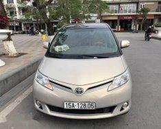 Chính chủ bán Toyota Previa GL năm sản xuất 2009 giá 899 triệu tại Hà Nội