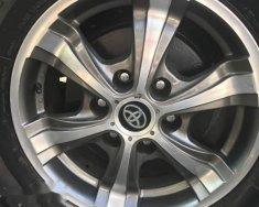 Bán Toyota Fortuner đời 2011, màu trắng số tự động giá 620 triệu tại Tp.HCM