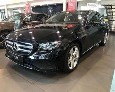 Bán xe Mercedes E250 đời 2018, màu đen giá 2 tỷ 335 tr tại Hà Nội