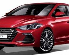 Bán Hyundai Elantra GLS năm 2018, màu đỏ---Hotline 0933 740 639 giá 729 triệu tại BR-Vũng Tàu