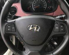 Cần bán gấp Hyundai Grand i10 1.2 AT đời 2015, màu trắng, nhập khẩu nguyên chiếc số tự động giá 372 triệu tại Đồng Nai