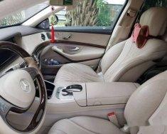 Chính chủ bán Mercedes sản xuất 2015, màu xanh lam giá 3 tỷ 550 tr tại Tp.HCM