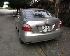 Bán ô tô Toyota Vios E sản xuất năm 2010, màu bạc giá 329 triệu tại Hải Dương