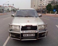 Bán ô tô Toyota Zace Surf 2005 chính chủ, giá chỉ 320 triệu giá 320 triệu tại Hà Nội