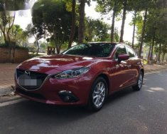 Bán Mazda 3 năm 2017, màu đỏ chính chủ giá 639 triệu tại BR-Vũng Tàu