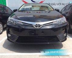 Toyota Hải Dương cần bán Toyota Corolla Altis 1.8G 2018. Liên hệ: 0941 836 888 giá 730 triệu tại Hải Dương