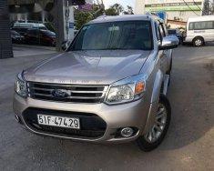 Cần bán xe Ford Everest 2013 như mới giá 655 triệu tại Lâm Đồng