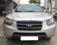 Bán ô tô Hyundai Santa Fe đời 2007, màu bạc, xe nhập  giá 380 triệu tại Hà Nội