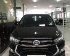 Cần bán xe Toyota Innova 2.0G 2017, màu đen giá Giá thỏa thuận tại Tp.HCM
