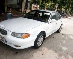 Chính chủ bán xe Hyundai Sonata đời 1997, màu trắng giá 85 triệu tại Tp.HCM