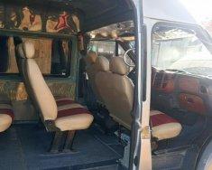 Bán Ford Transit đời 2004, màu bạc, xe nhập giá 139 triệu tại Đắk Nông