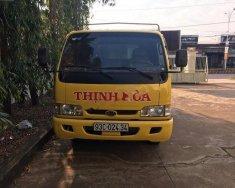 Bán Kia K3000S năm 2013, màu vàng ít sử dụng giá 265 triệu tại Bình Phước