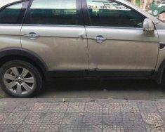 Chính chủ bán xe Chevrolet Captiva LTZ sản xuất 2009, màu vàng giá 368 triệu tại Đồng Nai