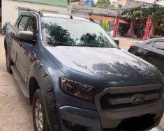 Bán xe Ford Ranger AT sản xuất 2017  giá Giá thỏa thuận tại Hà Nội