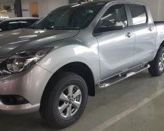 Mazda BT 50 2.2 FL 4WD màu bạc, hỗ trợ vay 80% giá trị xe. LH 093 333 2034 giá 680 triệu tại Đồng Nai
