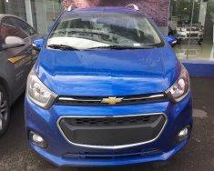 Chevrolet Spark 2018 - hỗ trợ vay 90%, cam kết giá tốt nhất miền nam giá 389 triệu tại Đồng Nai