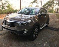 Cần bán gấp Kia Sportage đời 2013, nhập khẩu nguyên chiếc giá 645 triệu tại Lâm Đồng