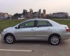 Bán Toyota Vios đời 2010, màu bạc  giá 298 triệu tại Hà Nội