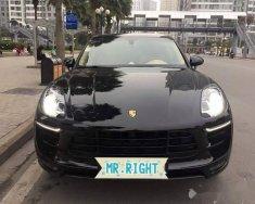 Bán gấp Porsche Macan 2015, màu đen, nhập khẩu giá Giá thỏa thuận tại Hà Nội