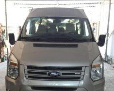 Cần bán xe Ford Transit MT đời 2015, giá tốt giá 610 triệu tại Tp.HCM