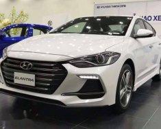Bán xe Hyundai Elantra SPORT 1.6 năm sản xuất 2018, màu trắng  giá Giá thỏa thuận tại Tp.HCM