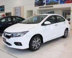 Bán xe Honda City 1.5AT năm 2018, màu trắng giá 559 triệu tại Hà Tĩnh