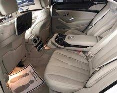 Bán xe Mercedes S450 Maybach đời 2018, màu trắng, nhập khẩu nguyên chiếc giá 3 tỷ 999 tr tại Tp.HCM