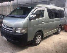 Cần bán lại xe Toyota Hiace năm 2008 giá 305 triệu tại Hà Nội