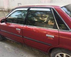 Bán Toyota Camry 1990, màu đỏ, xe nhập  giá 105 triệu tại Tp.HCM
