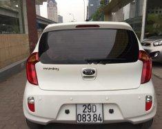 Bán xe Kia Morning Van đời 2013, màu trắng, nhập khẩu giá 269 triệu tại Hà Nội