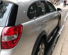 Bán Chevrolet Captiva LTZ đời 2009, màu bạc giá 365 triệu tại Hà Nội