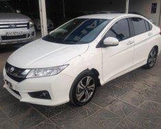 Bán xe Honda City sản xuất năm 2016, màu trắng như mới, 535 triệu giá 535 triệu tại Hà Nội