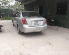 Bán ô tô Chevrolet Lacetti năm sản xuất 2004 giá 141 triệu tại Vĩnh Phúc