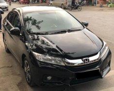 Bán xe Honda City 2017, màu đen số tự động giá 550 triệu tại Hà Nội