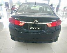 Bán xe Honda City Top sản xuất 2018, màu xanh  giá 599 triệu tại Phú Thọ