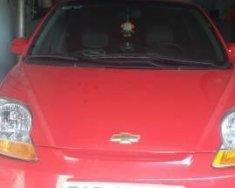 Bán xe Chevrolet Spark đời 2015, màu đỏ, 190tr giá 190 triệu tại Tp.HCM