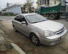 Chính chủ bán Daewoo Lacetti 2009, màu bạc, nhập khẩu giá 260 triệu tại Đà Nẵng