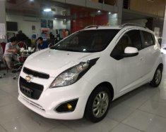 Salon bán xe Chevrolet Spark sản xuất 2013, màu trắng giá 215 triệu tại Phú Thọ