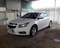 Chính chủ bán Chevrolet Cruze 1.6MT năm 2013, màu trắng giá 385 triệu tại Lâm Đồng