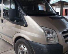 Cần bán Ford Transit 2.4L 2010, màu hồng giá 360 triệu tại Hà Nội