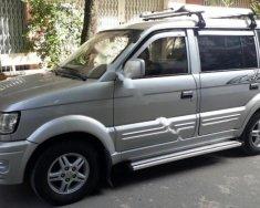 Bán xe Mitsubishi Jolie 2.0 sản xuất 2002, màu bạc  giá 139 triệu tại Tp.HCM