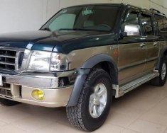 Auto bán Ford Ranger XLT năm 2005, màu xanh giá 275 triệu tại Thái Nguyên