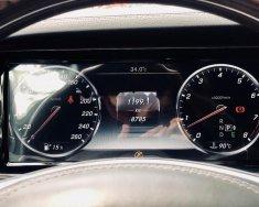 Cần bán lại xe Mercedes S400L đời 2016, màu trắng, nhập khẩu nguyên chiếc giá 3 tỷ 490 tr tại Tp.HCM