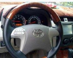 Bán Toyota Corolla Altis sản xuất 2009, màu đen giá 452 triệu tại Tp.HCM