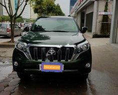 Bán xe Toyota Land Cruiser Prado TXL đời 2014, xe nhập giá 1 tỷ 840 tr tại Hà Nội