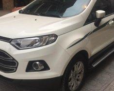 Bán Ford EcoSport 1.5AT năm sản xuất 2016, màu trắng giá Giá thỏa thuận tại Hà Nội
